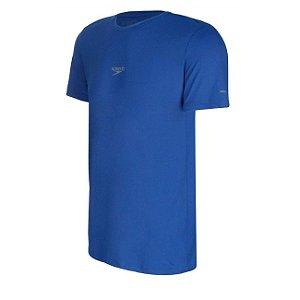Camiseta Speedo Fresh Azul Indigo