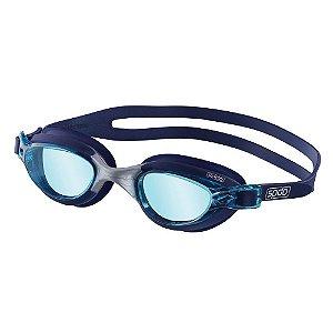 Óculos Natação Speedo Slide Marinho Azul