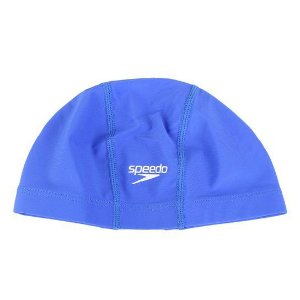 Touca Natação Speedo Xtrafit Azul Royal