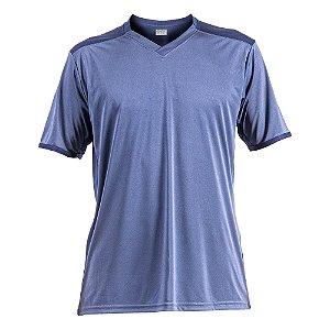Camisa Poker Masculino Hammer Azul Marinho
