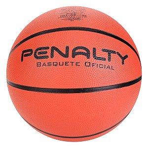 Bola De Basquete Penalty Playoff Ix Laranja/Preto