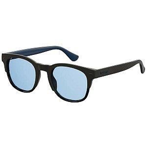 Óculos Havaianas Angra Preto/Azul