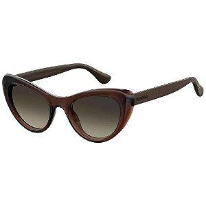 Óculos Havaianas Conchas Marrom