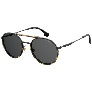 Óculos Carrera 208/S Preto/Marrom
