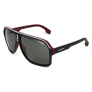 Óculos Carrera 1001/S Preto/Vermelho