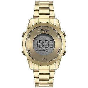 Relógio Condor Feminino Dourado COBJ3279AA4D