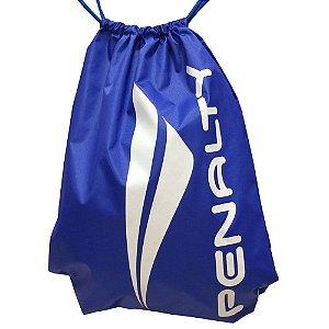 Gym Bag Penalty Azul/Branco