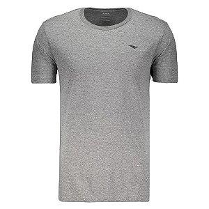 Camiseta Penalty Duo Cinza Mescla