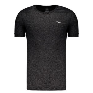 Camiseta Penalty Duo Preto Mescla