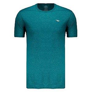 Camiseta Penalty Duo Verde Mescla