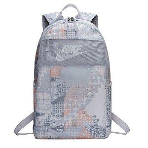 Mochila Nike Elemental 2.0 Cinza