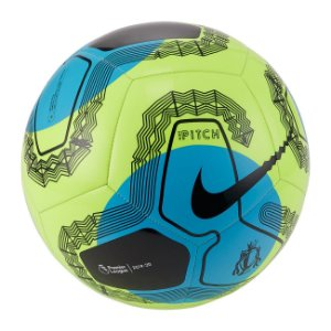 Bola Campo Nike Strike Premier League Amar/Azul/Preto