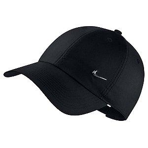 Boné Nike Capmetal Preto