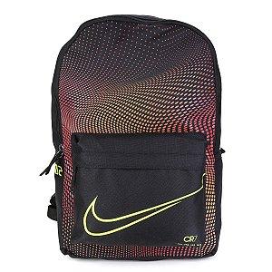 Mochila Nike CR7 Mercurial Preta