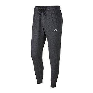 Calça Nike Club Jogger Cinza