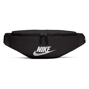Pochete Nike Heritage Preto