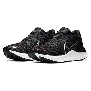Tenis Nike Renew Run Preto Masculino