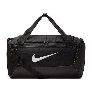 Bolsa Nike Brasilia Duff Preto