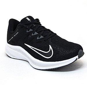 Tenis Nike Quest 3 Preto Masculino