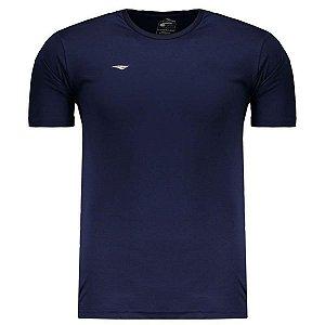 Camiseta Penalty Matis Ix Azul Marinho Juvenil