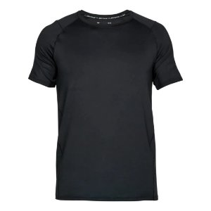 Camiseta Under Armour Mk1 Ss Preto Masculino