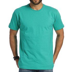 Camiseta Vlcs Basic Verde Masculino