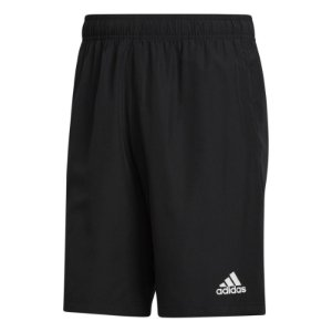 Shorts Adidas Plain Preto Masculino