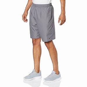 Shorts Nike Volley 9 Cinza Masculino