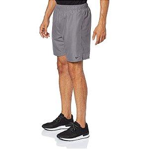 Shorts Nike Volley 7 Cinza Masculino