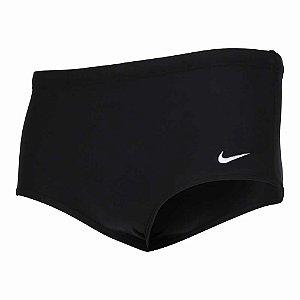 Sunga Nike Media 13cm Preto Masculino