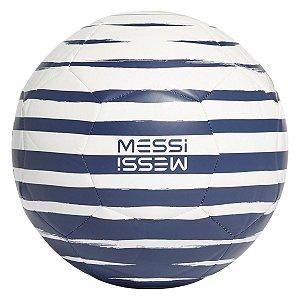 Bola Campo Adidas Messi Club Azul Marinho