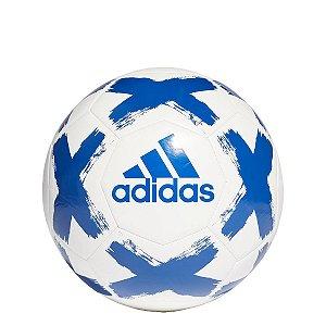Bola Campo Adidas Starlancer Branco/Azul