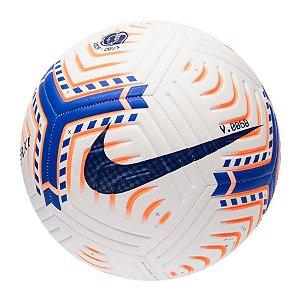 Bola Campo Nike Premier League Strike Branco/Azul