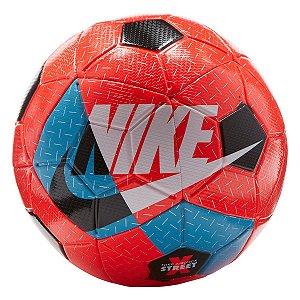 Bola Campo Nike Airlock Street X Laranja