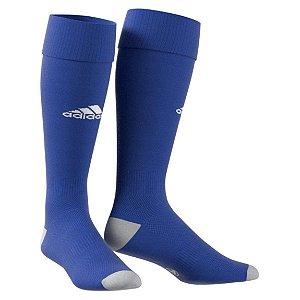 Meião Adidas Milano 16 Azul Masculino