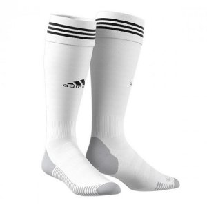 Meião Adidas Aditop 18 Branco Masculino