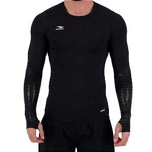 Camisa Termica Penalty Delta Pro X Preto Masculino