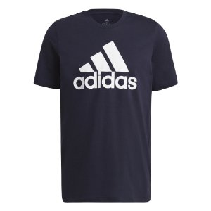 Camiseta Adidas Logo Legend Azul Marinho Masculino