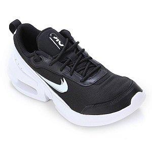 Tenis Nike Air Max Siren Preto Feminino