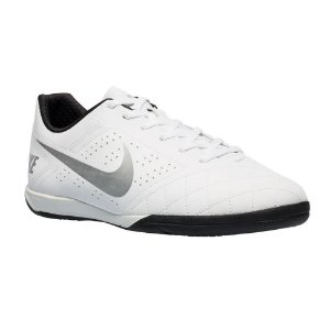 Chuteira Futsal Nike Beco 2 Branco Masculino
