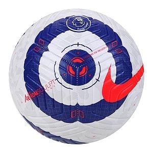 Bola Campo Nike Strike Premier League Facup 2020 Branco/Roxo