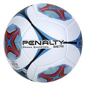 Bola Society Penalty Se7e Rx Ko X Branco/Azul