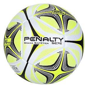 Bola Society Penalty Se7e Pro Ko X Branco/Amarelo