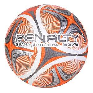 Bola Society Penalty Se7e R1 KO Laranja/Branco