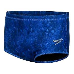 Sunga Speedo Tradicional Skin Azul Masculino
