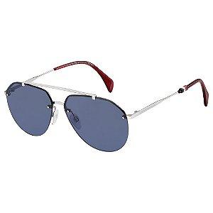Óculos Tommy Hilfiger 1598/S Prata