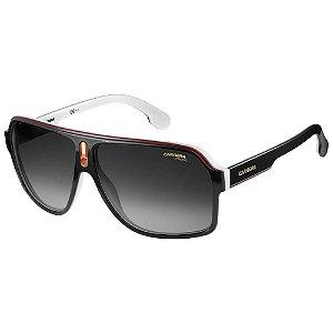 Óculos Carrera 1001/S Preto/Branco
