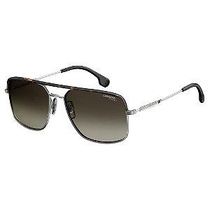 Óculos Carrera 152/S  Prata/Marrom