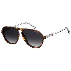 Óculos Carrera 198/S Marrom/Prata