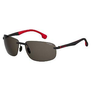 Óculos Carrera 4010/S Preto/Vermelho